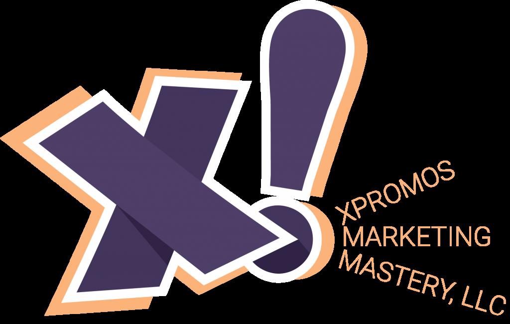 XPromos Logo